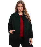 Pendleton - Plus Size Topper Coat