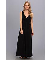 Mod-o-doc - Cotton Modal Maxi Dress