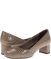 Rockport - Total Motion 45 Square Quilted Cap Pump