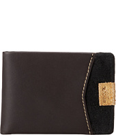 Rip Curl - Crafter Slim Leather Wallet