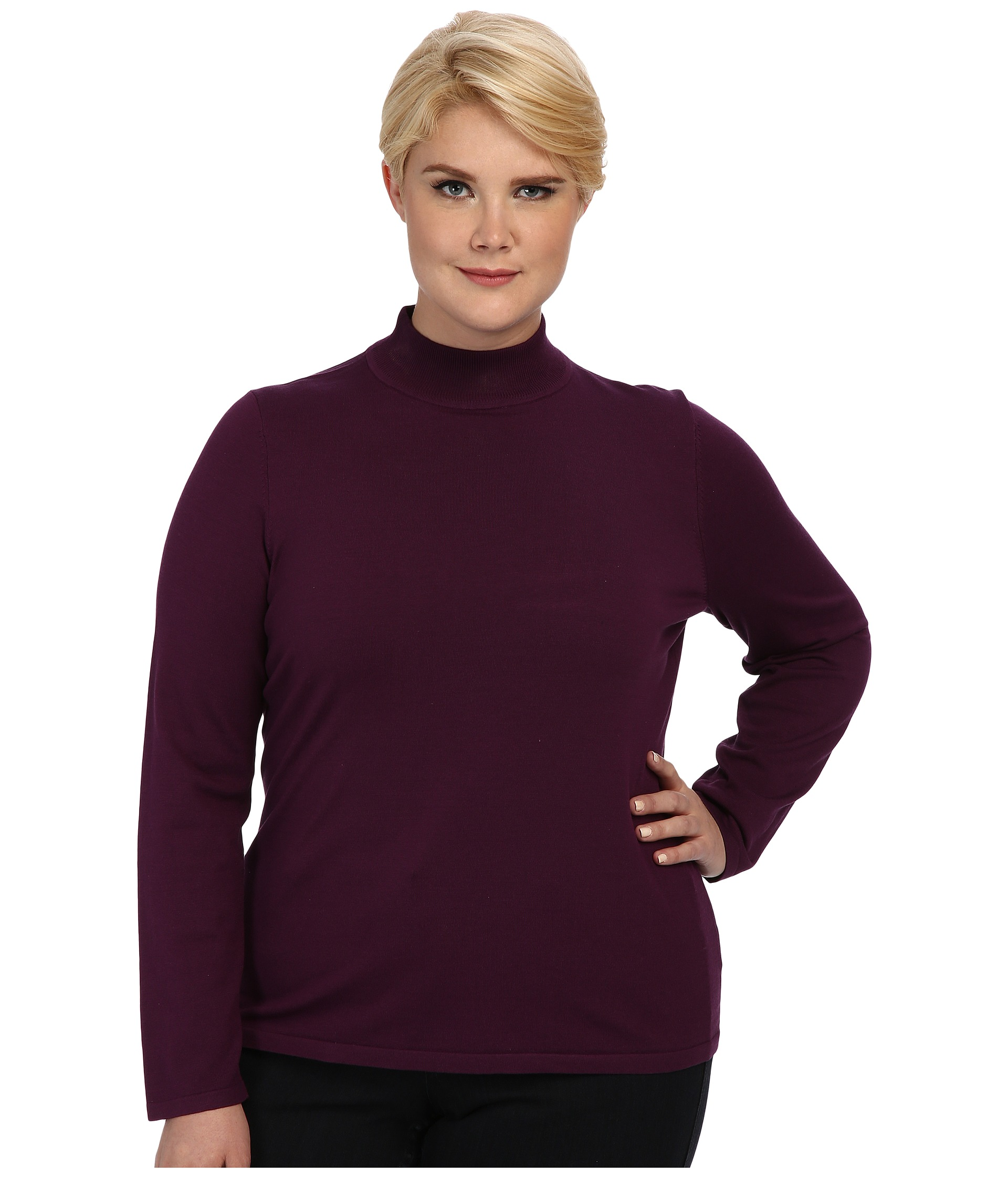 Free Shipping with $50 purchase. Explore details, ratings and reviews for our women's turtleneck shirts at theotherqi.cf Our high quality women's shirts are expertly designed and made for .