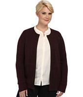 Pendleton - Plus Size Rebecca Reversible Cardigan