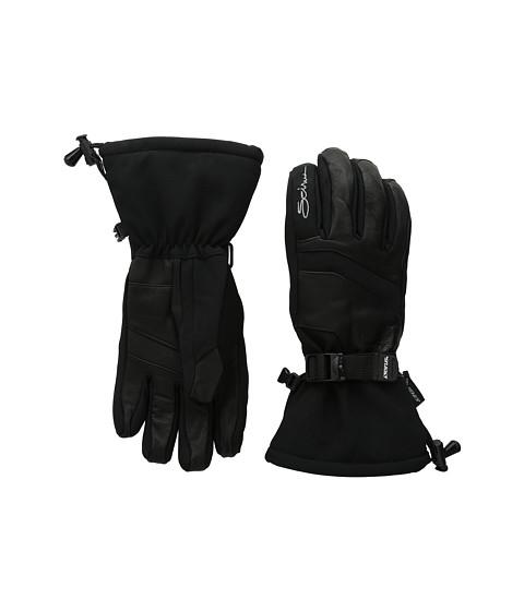 Seirus Arctic Summit Glove - Black