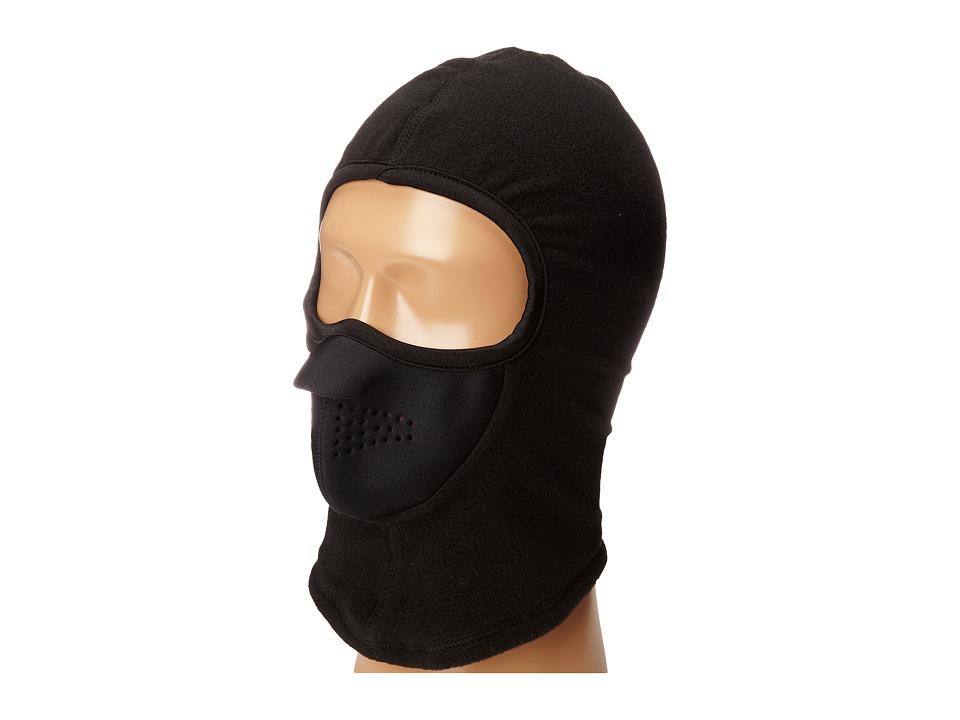 Seirus Combo Clava Black Caps