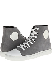 Viktor & Rolf - Suede Classic Hi-Top Sneaker