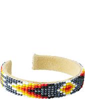 Chan Luu - Aztec Seed Bead Small Single Bracelet