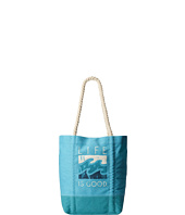 Life is good - Rope Tote