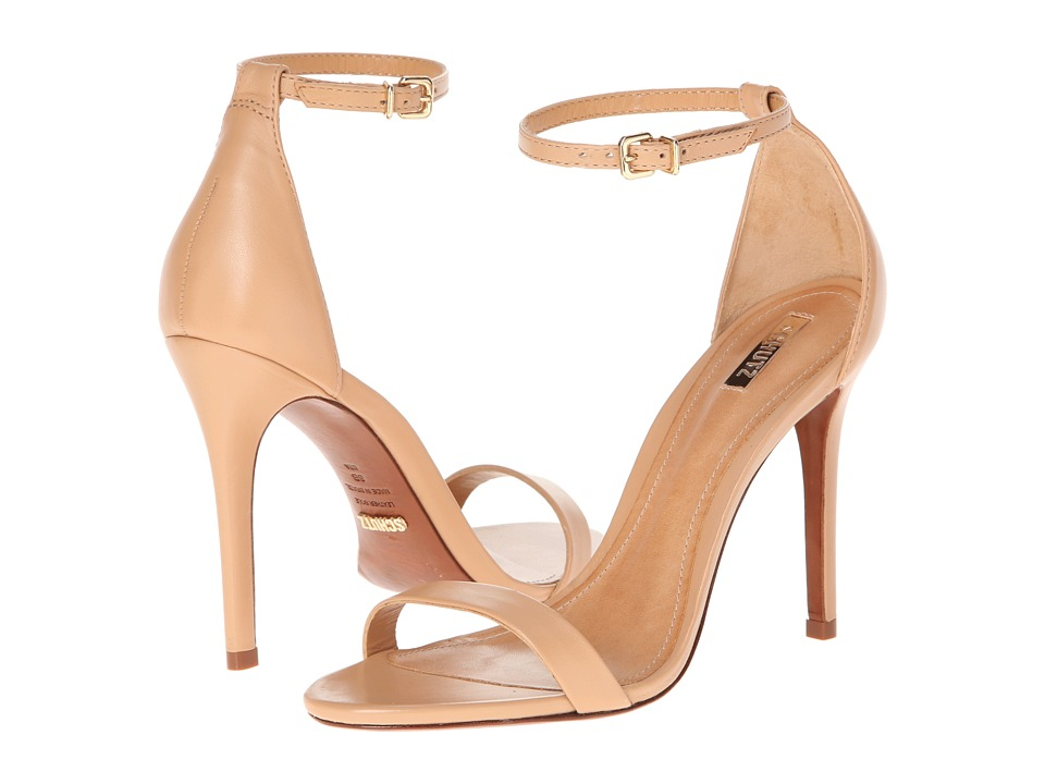 Schutz Cadey Lee Lightwood High Heels