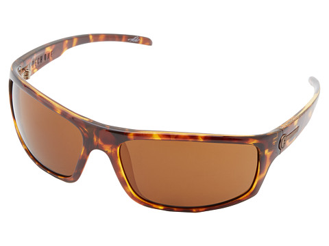 Electric Eyewear Tech One Polarized - Tortosie Shell/M Bronze