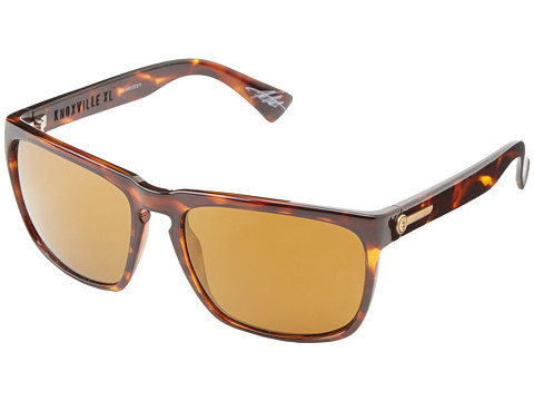 Electric Eyewear Knoxville XL Polarized - Tortosie Shell/M2 Bronze Polar