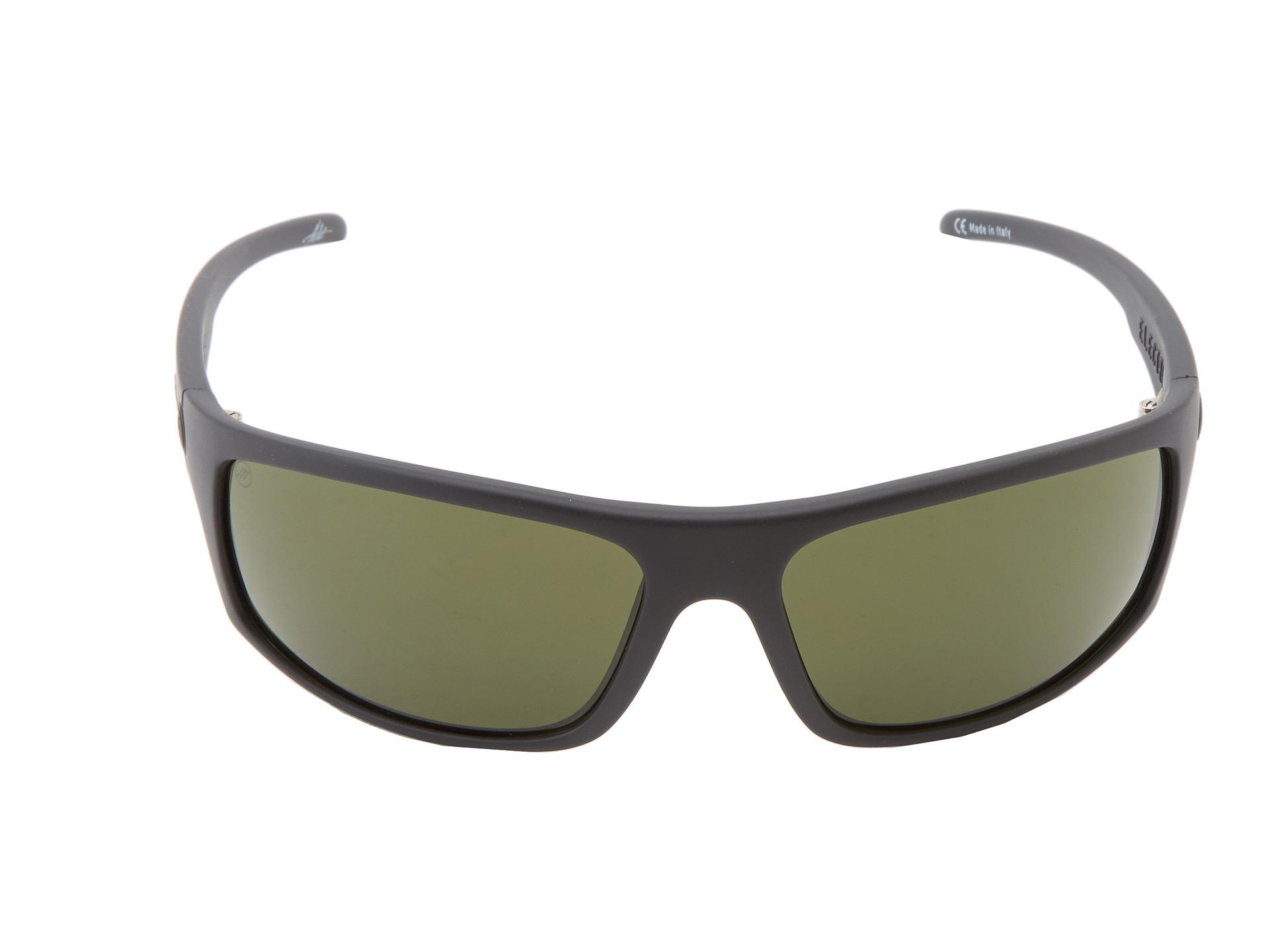 c357ec0bc8b Electric Hoodlum Sunglasses Polarized