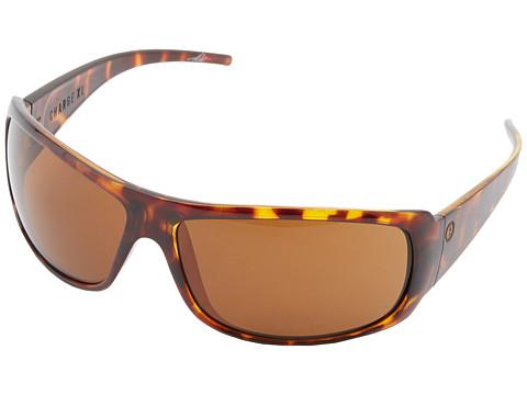 Electric Eyewear Charge XL Polarized - Tortoise Shell/M Bronze