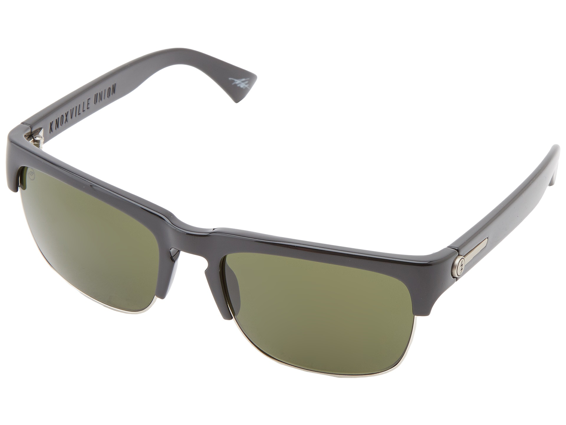 Electric Eyewear Knoxville Union - Zappos.com Free ...