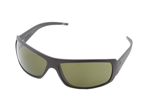 Electric Eyewear Charge Polarized - Matte Black/M Grey