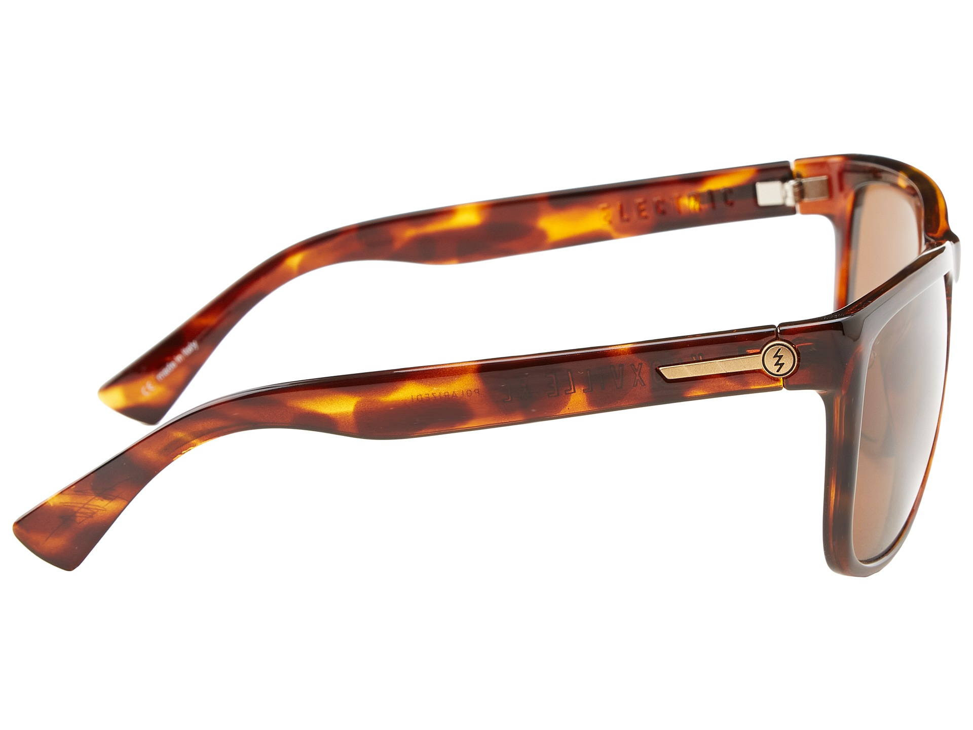 Electric Eyewear Knoxville XL - Zappos.com Free Shipping ...