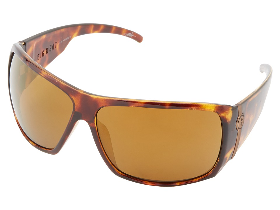 Sunglasses - Electric Eyewear - Big Beat (Tortoise Shell ...