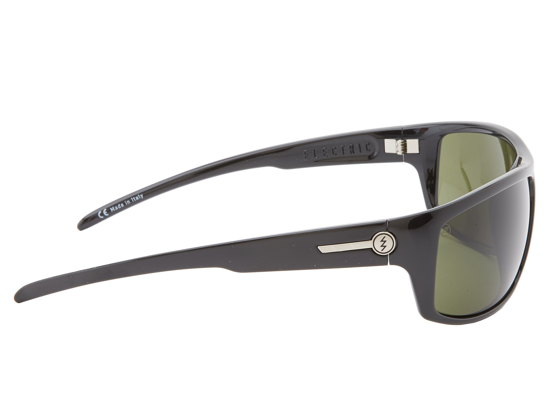 electric eyewear tech one polarized at zappos