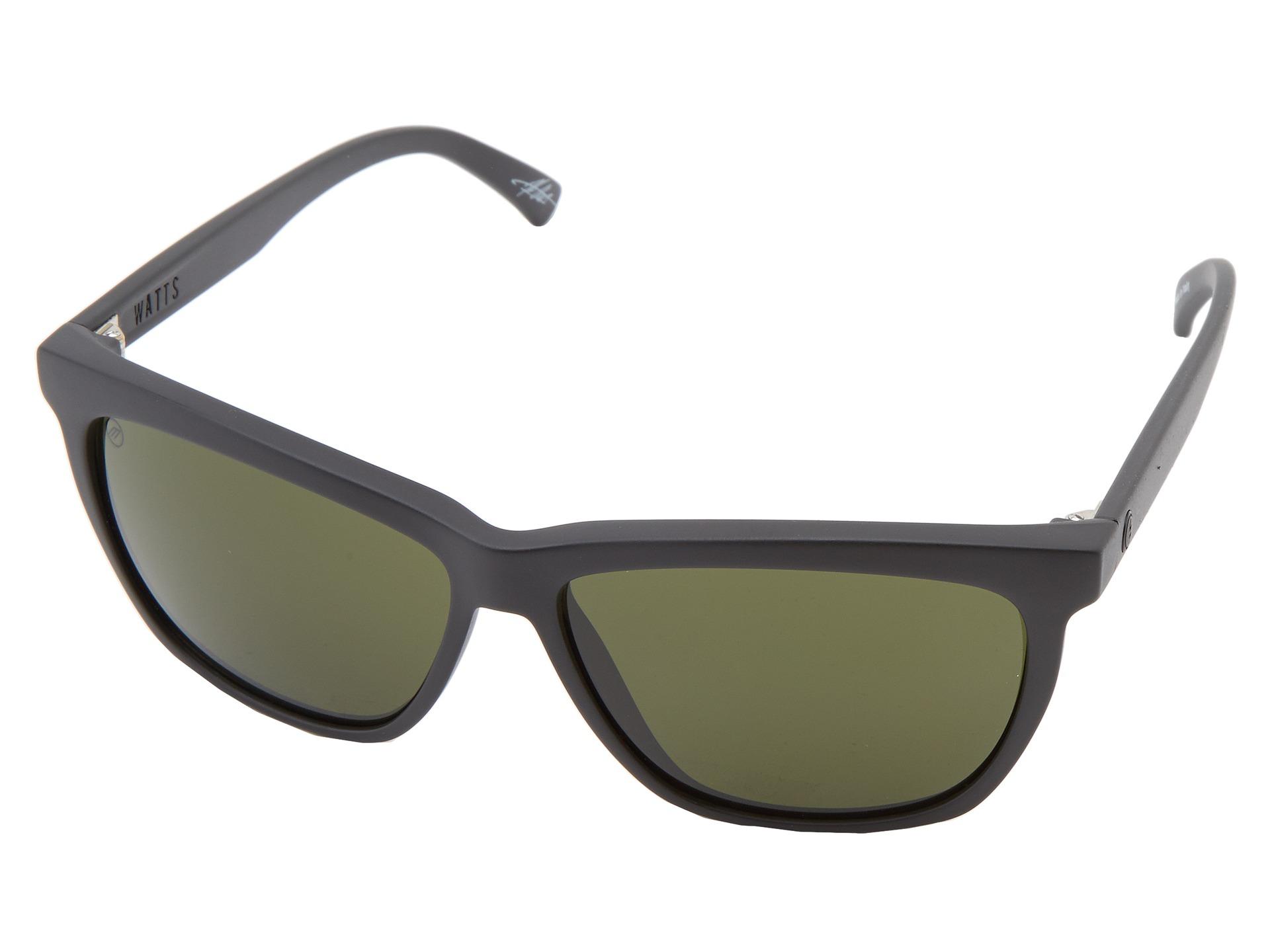 electric eyewear watts zappos free shipping both ways
