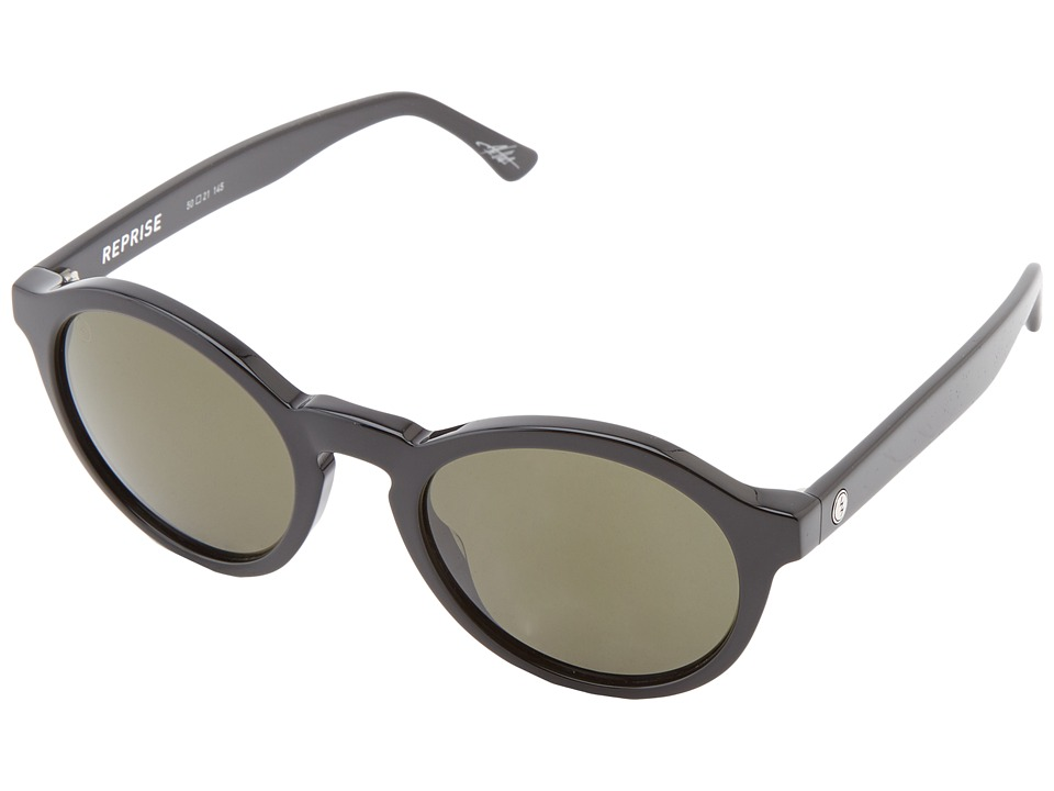 Electric Eyewear Reprise Gloss Black/M1 Grey Polar Sport Sunglasses