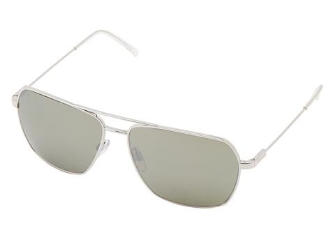 Electric Eyewear Av2 Polarized - Platinum/M Grey Silver Chrome