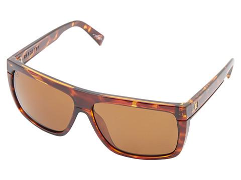 Electric Eyewear Black Top Polarized - Tortoise Shell/M1 Bronze Polar