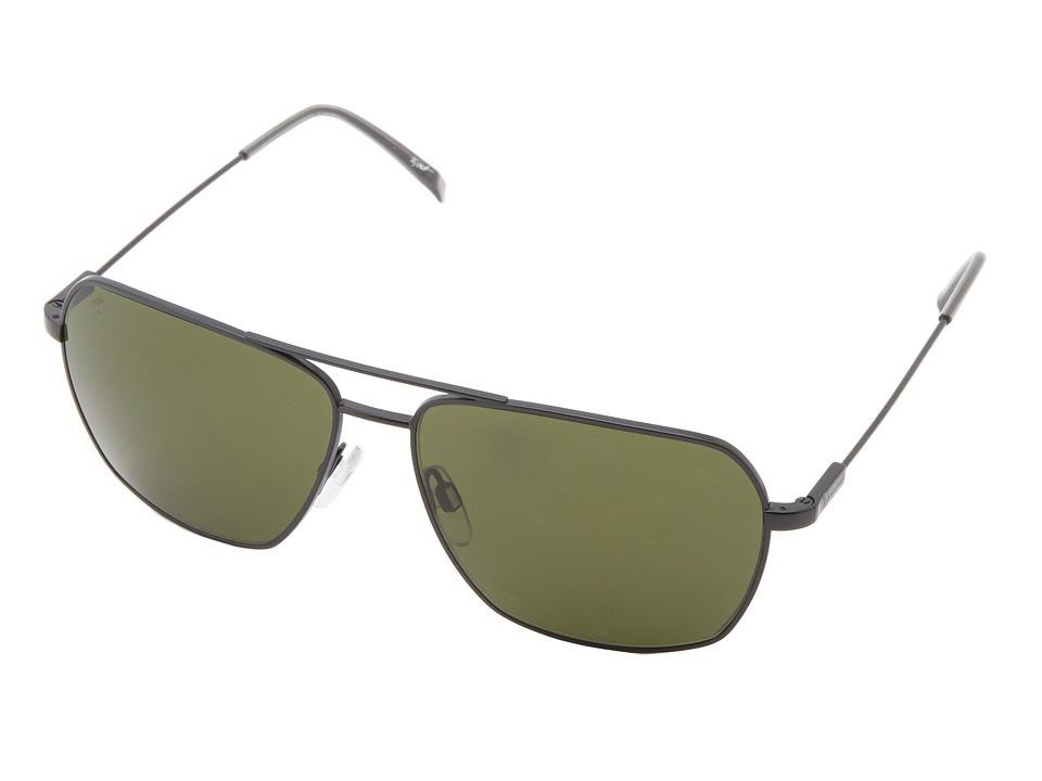Electric Eyewear Av2 Black/M Grey Sport Sunglasses