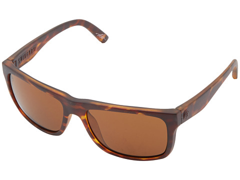 Electric Eyewear Swingarm Polarized - Tortoise Shell/M Bronze