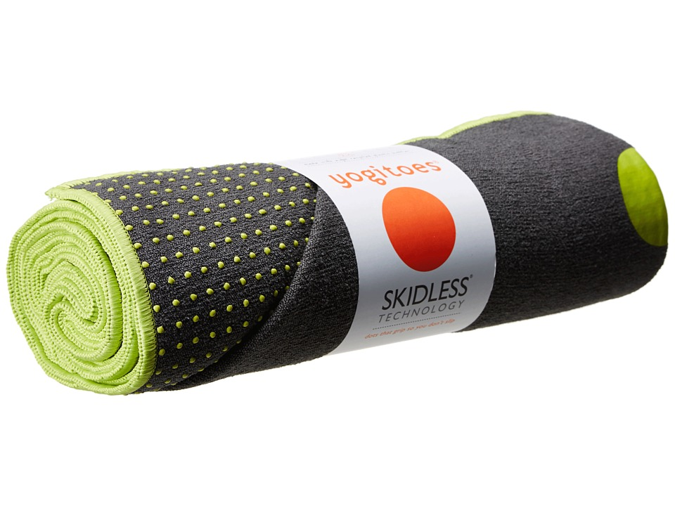 Manduka - We Are One rSkidless by yogitoes (Thunder) Athletic Sports Equipment