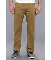 IZOD - Five-Pocket Twill Pant Regular