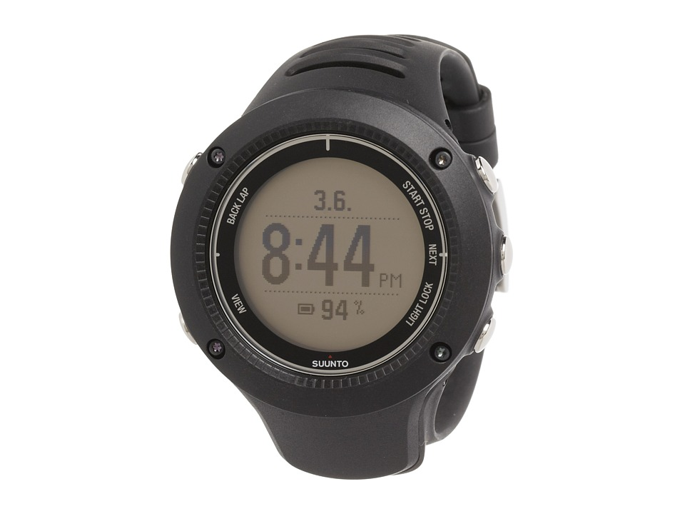 Suunto - Ambit2 R (Black) Watches