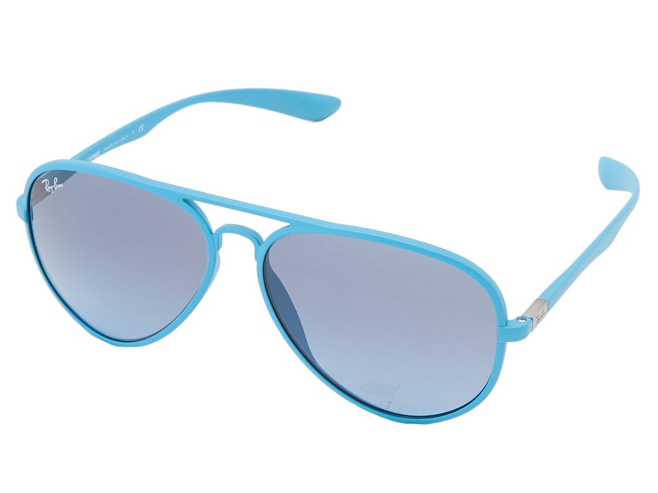 c58dc42c77 Ray Ban Liteforce Tech Review « Heritage Malta