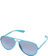 Ray-Ban - RB4180 Aviator Tech Liteforce 58mm