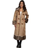 Tasha Polizzi - Chalet Coat