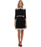 Ted Baker - Olivhia Lace Pleat Skirt Dress