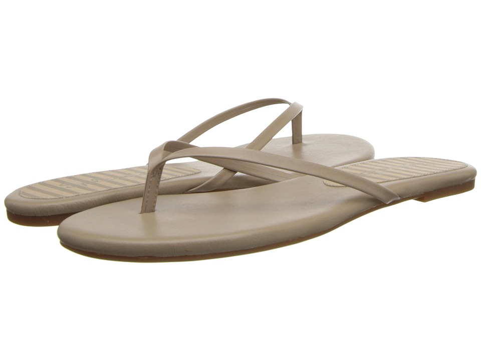 Splendid Madrid Almond Womens Sandals