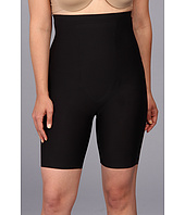 TC Fine Intimates - Plus Size Just Enough® Hi-Waist Thigh Slimmer 4009