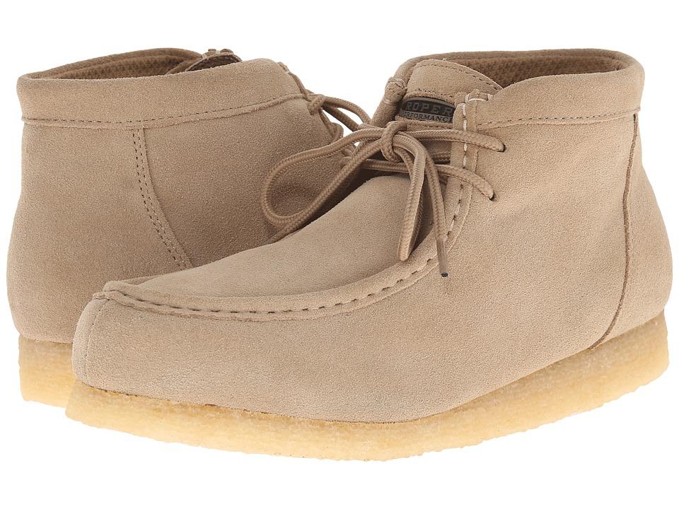 Roper - Gum Sticker (Desert Tan) Mens  Boots