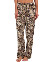 Hanky Panky - Animal Twill Drawstring Pants