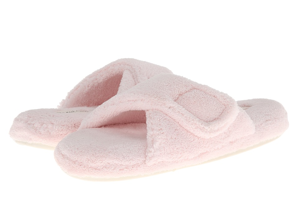 Daniel Green Ava Pink Womens Slide Shoes