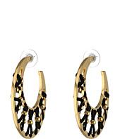 Vince Camuto - Summer Warrior Woven Earrings