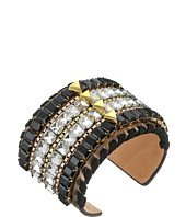 Vince Camuto - Eclectic Tango Wide Cuff Bracelet