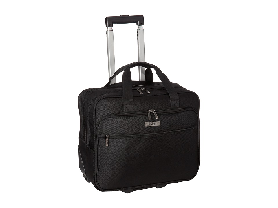 Kenneth Cole Reaction - The Wheel Thing (Black) Carry on Luggage