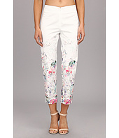 Christin Michaels - Border Print Pant