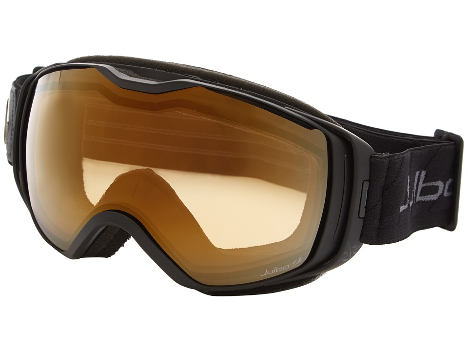 Julbo Eyewear Universe Goggle Black/Grey Zebra Lens Snow Goggles