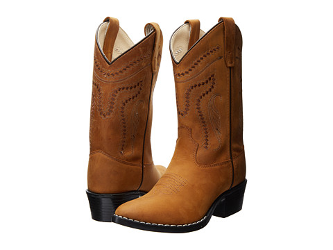 Old west kids boots western boots toddler little kid zappos com