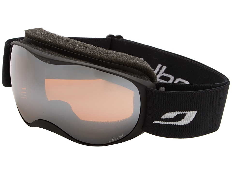 Julbo Eyewear Atmo Goggle Kids Black Orange Lens Snow Goggles