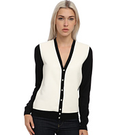 DSQUARED2 - Two-Tone Cardigan