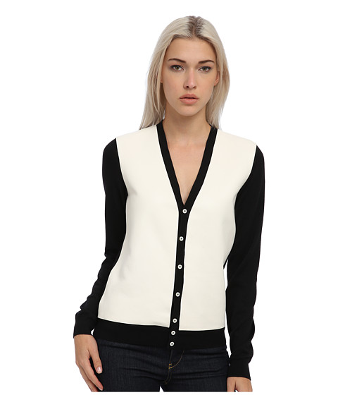 DSQUARED2 Two-Tone Cardigan