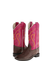 Old West Kids Boots - Western Boots (Big Kid)