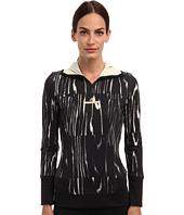 adidas by Stella McCartney - Run Printed Long Sleeve Hooded Top M61161